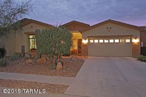 4697 W Cholla Bluff Dr, Marana, AZ