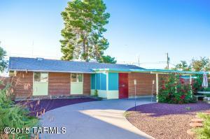 4509 N Jay Av Ave, Tucson AZ 85705