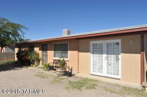2940 W Calle Canario, Tucson, AZ