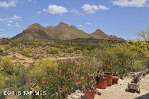 5450 S Caballo Rd, Tucson, AZ