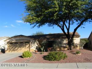 7722 W Copper Moon Way, Tucson, AZ