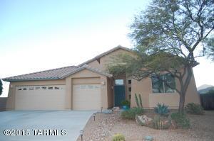 7551 W Higgins Feather Ct, Tucson, AZ