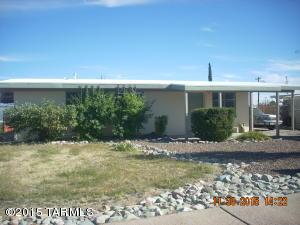 211 S Mcnab Pkwy, San Manuel, AZ