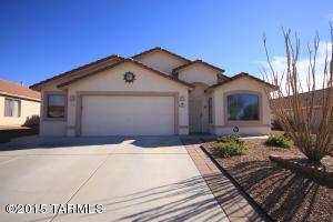 3533 W Lenihan Ln, Tucson, AZ