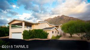 445 E Glenhurst Dr, Tucson, AZ