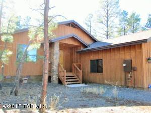 571 S Rockcress Ln, Show Low AZ 85901