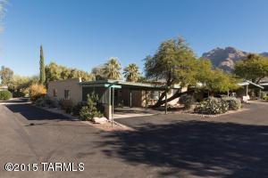 101 E Cholla Shadows Dr, Tucson, AZ