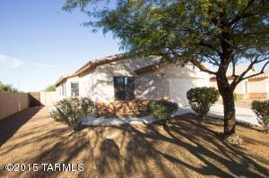 2544 W Aztlan Ct, Tucson AZ 85745