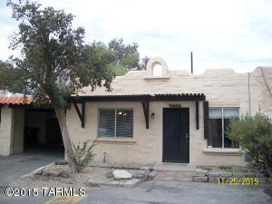 1952 W Record St, Tucson AZ 85705