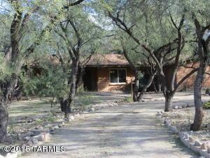 2500 N Shade Tree Ln, Tucson, AZ