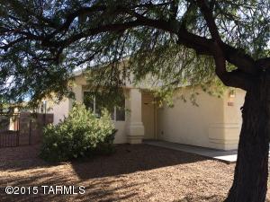 1320 N Falcon Ridge Dr, Tucson, AZ
