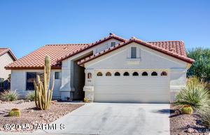 886 N Turquoise Vista Dr, Green Valley, AZ
