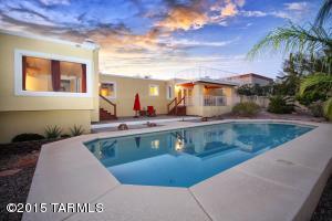 3100 W Mojean St, Tucson AZ 85745