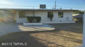 713 N San Rafael Ave, Tucson, AZ