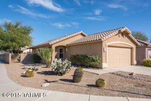 9034 N Arrington Dr, Tucson, AZ