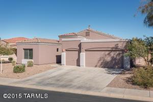 7586 W Sugar Ranch Rd, Tucson, AZ