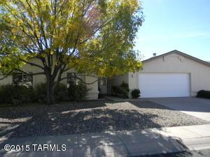 3052 Raven Dr, Sierra Vista, AZ