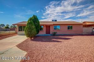 6932 S Cardinal Ave, Tucson, AZ