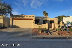 3366 W Overton Heights Dr, Tucson, AZ