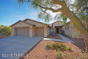 4029 W Boras Mine Ct, Tucson AZ 85745