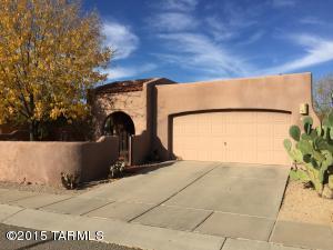 3592 W Ironwood Meadows Pl, Tucson, AZ