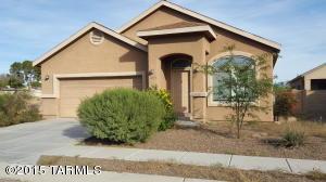 6197 S Blue Water Dr, Tucson, AZ