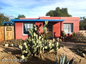 3820 N Tyndall Ave, Tucson, AZ