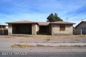 1818 N Dragoon St, Tucson, AZ