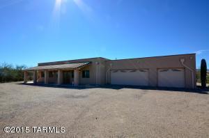 4505 N Silverbell Rd, Tucson AZ 85745