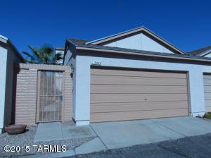 2442 N Palo Dulce Dr, Tucson AZ 85745