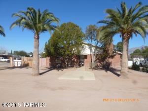 1133 E Prince Rd, Tucson, AZ