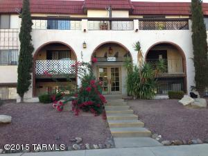 6325 N Barcelona Ln #APT 708, Tucson, AZ