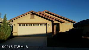 4637 Big Bend St, Sierra Vista, AZ