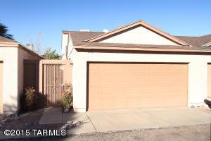 2464 N Palo Santo Dr, Tucson AZ 85745