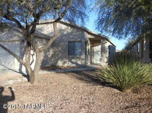 3829 E Kinishba Dr, Tucson, AZ