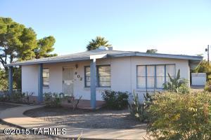 602 E Roger Rd, Tucson, AZ