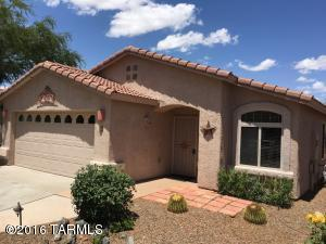 494 W Tara Danette Dr, Tucson, AZ
