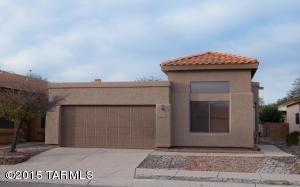 7830 S Castle Bay St, Tucson, AZ