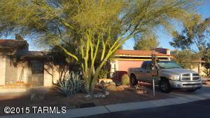 8465 N Via Tioga, Tucson, AZ