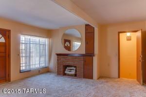 5741 S Randall Blvd, Tucson, AZ