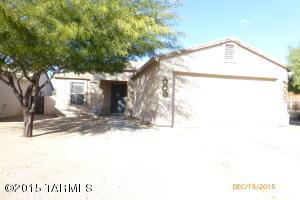 2565 E Warwick Castle Ln, Tucson, AZ