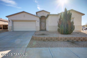 3359 S Desert Scroll Pl, Tucson, AZ