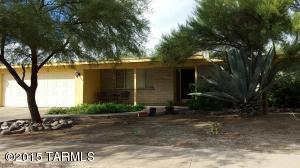 325 E Burrows St, Tucson, AZ
