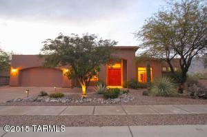 4399 E Pinnacle Ridge Pl, Tucson, AZ