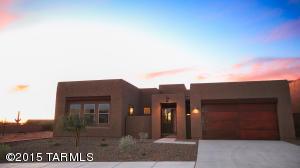 12295 N Sunrise Shadow Dr, Marana, AZ