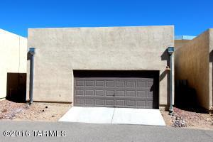 2435 N Silver Mosaic Dr, Tucson AZ 85745