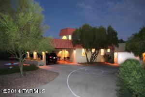 520 E Agave Dr, Tucson, AZ