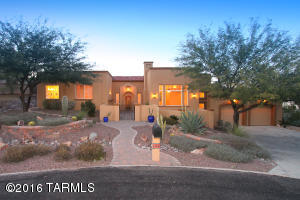 642 W Silver Eagle Ct, Tucson, AZ