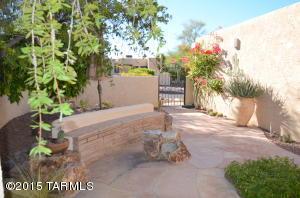 4581 E Camino Pimeria Alta, Tucson, AZ