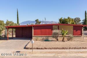 3441 S Birch Ave, Tucson, AZ